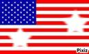 Amérique + étoile