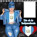 Julita02 Independencia Guatemala