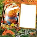 livre d'automne 2 photos