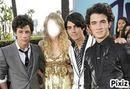 Jonas Brothers et toi