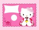Kitty chinoise