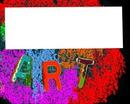 ART-fond coloré -1 photo