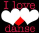 love danse