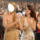 Selena and ........