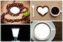 amor con aroma de cafe