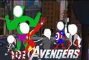 101 Dalmatians as The Avengers