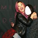 Tú foto con Demi Lovato