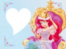 ariel princesse disney