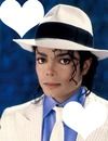 love you Michael Jackson