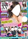 Revista Miss Xv