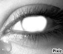 les yeux sont le miroir de l'ame