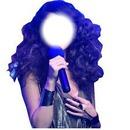 Cara Tuya Cuerpo de Selena Gomez