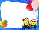 minions cumpleaños