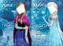 frozen anna elsa 1