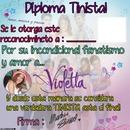 diploma tinista!♥