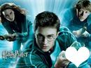 harry hermione y ron