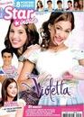 le magazine exlusif de violetta