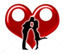kiss heart