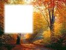 cadre automne