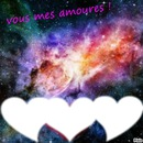 vous mes amoures !