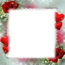 szerelem keret