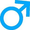 signo masculino
