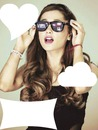 Ariana grande and my in photos
