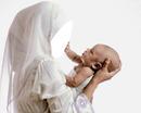 Muslim Mother