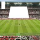 Tribune Stade De Foot