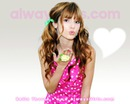 bella thorne love