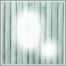 cadre bois gris
