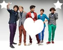 One Direction is you Direction --->
