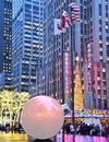 XXXXL Christmas ball