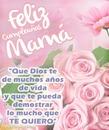 renewilly mama feliz cumpleaños