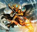 angel guerrero V