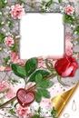 franco quadro rosa