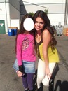 Selena and...