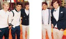 I love you les 1D