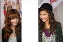 Bella Thorne e Zendaya Coleman