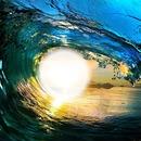água / onda / eau / acqua