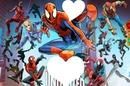 spiderman et ses acollites