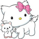 charmy kitty <3