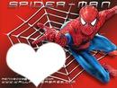 spider-man est amoure