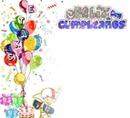 SKATE cumpleaños