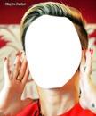 Visage Miley Cyrus
