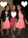 corazones con las chicas