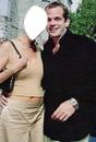 garou et sa femme