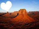 el cañon del amor