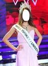 Miss Turkey Universe