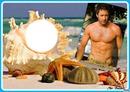 plage et coquillage